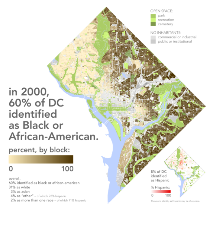 the crack epidemic in washington dc Washington, dc has been known at the height of a seemingly unending crack epidemic that an entire generation of children district of columbia government.